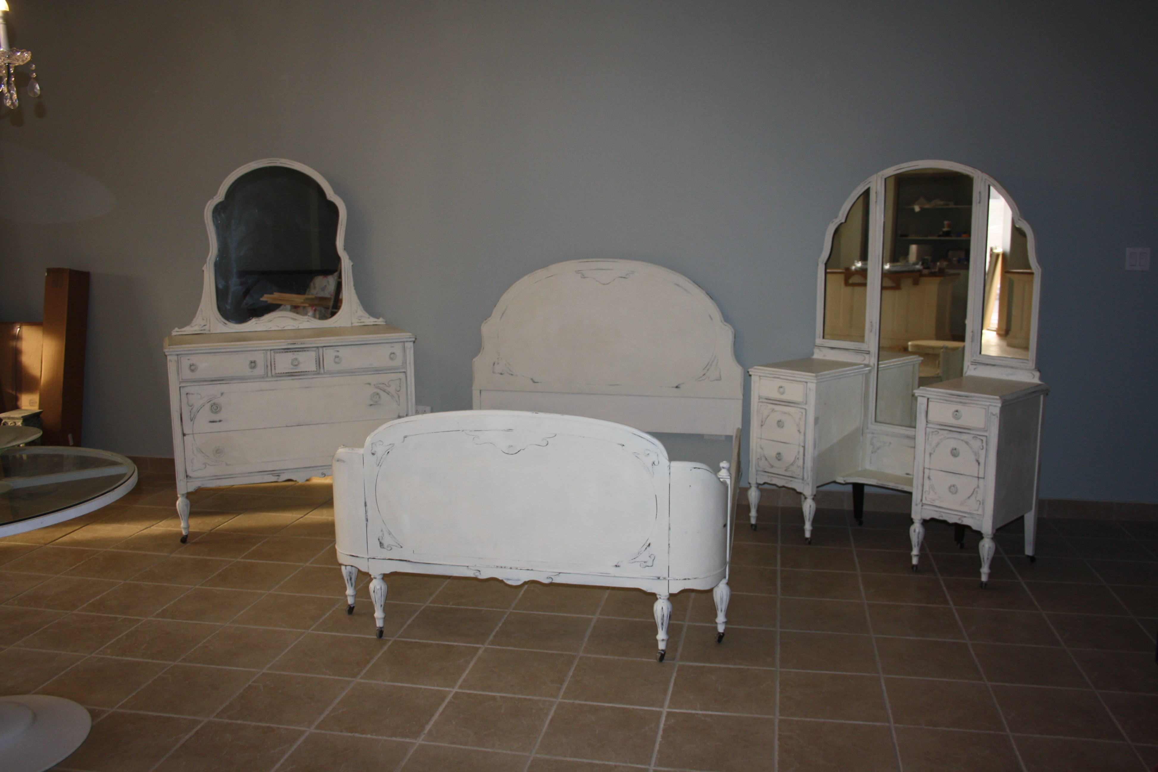 bedroom stan portley s on fossil paint