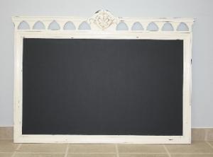 Mirror transformed to Chalkboard