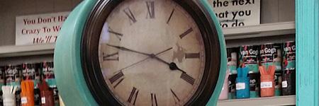 ora_clock