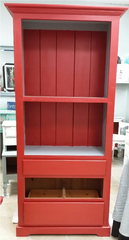 Cabinet Second Stage